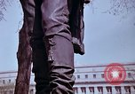 Image of Famous freedom figures Washington DC USA, 1969, second 8 stock footage video 65675069596