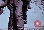 Image of Famous freedom figures Washington DC USA, 1969, second 9 stock footage video 65675069596
