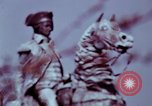 Image of statues and monuments Washington DC USA, 1969, second 5 stock footage video 65675069599