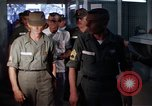 Image of Personnel shop Saigon Vietnam, 1965, second 10 stock footage video 65675069606