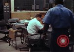 Image of Headquarters Support Activity Saigon Vietnam, 1965, second 6 stock footage video 65675069608