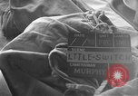 Image of Operation Little Switch Panmunjom Korea, 1953, second 1 stock footage video 65675069611