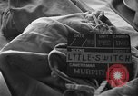 Image of Operation Little Switch Panmunjom Korea, 1953, second 2 stock footage video 65675069611