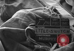 Image of Operation Little Switch Panmunjom Korea, 1953, second 3 stock footage video 65675069611