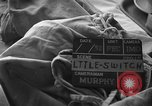 Image of Operation Little Switch Panmunjom Korea, 1953, second 4 stock footage video 65675069611
