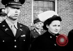 Image of award ceremony New York United States USA, 1944, second 9 stock footage video 65675069627