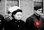 Image of award ceremony New York United States USA, 1944, second 11 stock footage video 65675069627