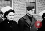 Image of award ceremony New York United States USA, 1944, second 12 stock footage video 65675069627