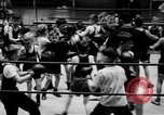 Image of boxing championship Annapolis Maryland USA, 1944, second 6 stock footage video 65675069628