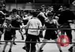 Image of boxing championship Annapolis Maryland USA, 1944, second 7 stock footage video 65675069628