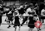 Image of boxing championship Annapolis Maryland USA, 1944, second 8 stock footage video 65675069628
