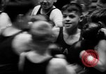Image of boxing championship Annapolis Maryland USA, 1944, second 10 stock footage video 65675069628