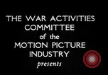Image of Women Army Corps United States USA, 1944, second 5 stock footage video 65675069629