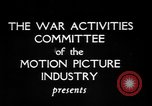 Image of Women Army Corps United States USA, 1944, second 7 stock footage video 65675069629