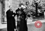 Image of Jefferson Caffery Paris France, 1944, second 9 stock footage video 65675069633
