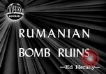 Image of Ploesti Air Raids Romania, 1944, second 3 stock footage video 65675069635
