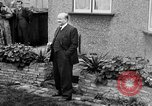 Image of Stanislaw Mikolajezyk United Kingdom, 1947, second 7 stock footage video 65675069642