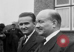 Image of Stanislaw Mikolajezyk United Kingdom, 1947, second 10 stock footage video 65675069642