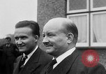 Image of Stanislaw Mikolajezyk United Kingdom, 1947, second 12 stock footage video 65675069642