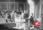 Image of Sawai Man Singh II Jaipur Rajasthan India, 1947, second 1 stock footage video 65675069643