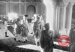Image of Sawai Man Singh II Jaipur Rajasthan India, 1947, second 5 stock footage video 65675069643