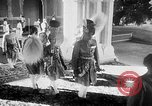 Image of Sawai Man Singh II Jaipur Rajasthan India, 1947, second 7 stock footage video 65675069643
