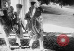 Image of Sawai Man Singh II Jaipur Rajasthan India, 1947, second 8 stock footage video 65675069643