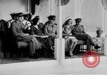 Image of Sawai Man Singh II Jaipur Rajasthan India, 1947, second 9 stock footage video 65675069643