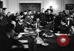 Image of Potsdam Conference Berlin Germany, 1945, second 1 stock footage video 65675069648