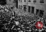 Image of Robert F Kennedy visits Poland Warsaw Poland, 1964, second 6 stock footage video 65675069651