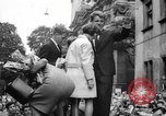 Image of Robert F Kennedy visits Poland Warsaw Poland, 1964, second 10 stock footage video 65675069651