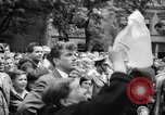 Image of Robert F Kennedy visits Poland Warsaw Poland, 1964, second 11 stock footage video 65675069651
