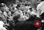 Image of Robert F Kennedy visits Poland Warsaw Poland, 1964, second 12 stock footage video 65675069651