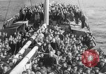 Image of formation of Israel Israel, 1948, second 6 stock footage video 65675069654