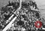 Image of formation of Israel Israel, 1948, second 9 stock footage video 65675069654