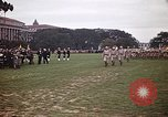 Image of Nimitz Day Washington DC USA, 1945, second 1 stock footage video 65675069657