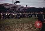 Image of Nimitz Day Washington DC USA, 1945, second 2 stock footage video 65675069658