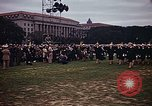 Image of Nimitz Day Washington DC USA, 1945, second 3 stock footage video 65675069658
