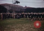 Image of Nimitz Day Washington DC USA, 1945, second 5 stock footage video 65675069658