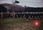 Image of Nimitz Day Washington DC USA, 1945, second 6 stock footage video 65675069658