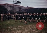 Image of Nimitz Day Washington DC USA, 1945, second 7 stock footage video 65675069658