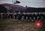 Image of Nimitz Day Washington DC USA, 1945, second 8 stock footage video 65675069658