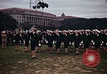 Image of Nimitz Day Washington DC USA, 1945, second 9 stock footage video 65675069658