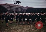 Image of Nimitz Day Washington DC USA, 1945, second 10 stock footage video 65675069658