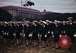 Image of Nimitz Day Washington DC USA, 1945, second 12 stock footage video 65675069658