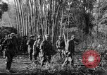 Image of Karen troops Chaungtha Burma, 1945, second 10 stock footage video 65675069661