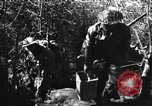 Image of British troops Burma, 1945, second 3 stock footage video 65675069663