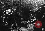 Image of British troops Burma, 1945, second 5 stock footage video 65675069663