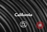 Image of Picture Puzzle California United States USA, 1957, second 5 stock footage video 65675069670