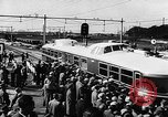 Image of new vehicular tunnel Holland Netherlands, 1957, second 7 stock footage video 65675069672